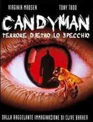 Le mie recensioni horror e molto altro benvenuti recensione candyman terrore dietro lo - Candyman terrore dietro lo specchio ...