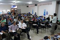 IX Asamblea del Agua Bogotà