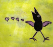 Bird of Hearts