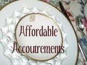 Affordable Accoutrements