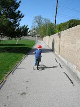 Bike-a-holic