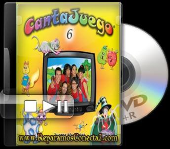 Cantajuegos 6 - 2009