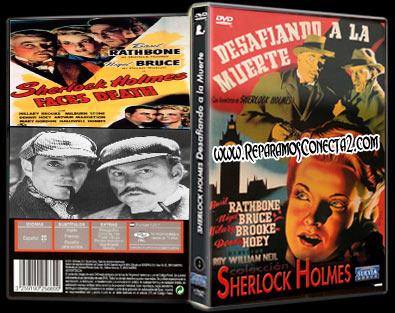 Desafiando a la muerte -(Sherlock Holmes) [1943] español