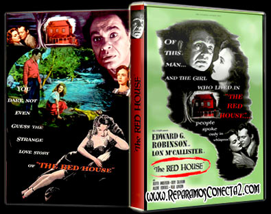 La Casa Roja [1947] español de España megaupload 2 links