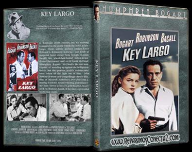 Cayo Largo [1948] español, cine clasico