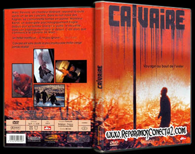 Calvario [2004] español de España megaupload 2 links, cine clasico