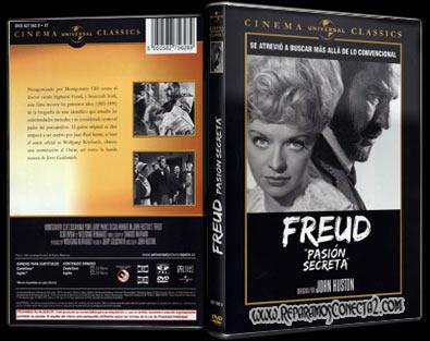 Freud Pasion Secreta [1962] español , cine clasico