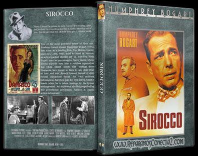 Sirocco [1951] español, cine clasico