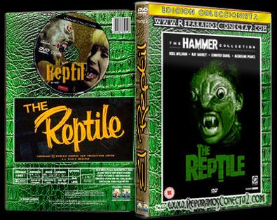 El Reptil [1966] español de España megaupload 2 links, cine clasico