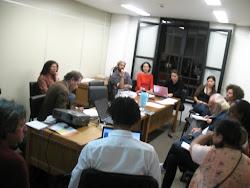 Agenda 21 integra o  Fórum Social São Paulo