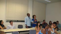 Agenda 21 participa dos Agentes Ambientais  na BSGI- http://www.bsgi.org.br