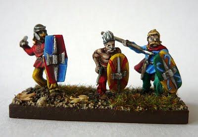 (DBA) Ancient British War3