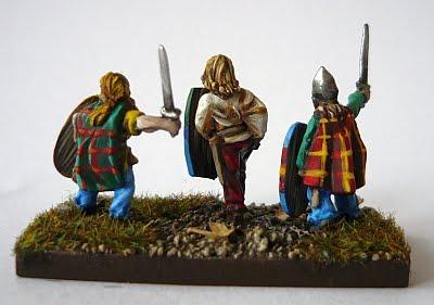 (DBA) Ancient British War6