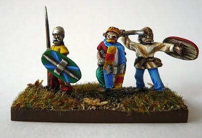 (DBA) Ancient British War1