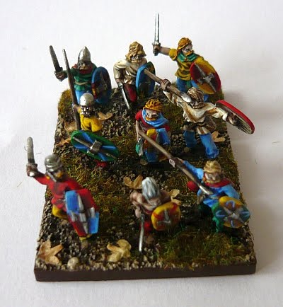 (DBA) Ancient British War8