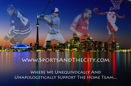 Sports And The City