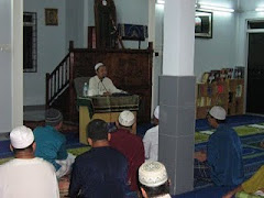 Ceramah Al-Ikhlas