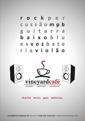 vineyard café