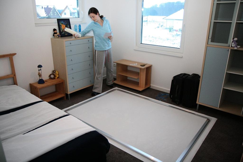 von der miete in die eigenen w nde dezember 2010. Black Bedroom Furniture Sets. Home Design Ideas