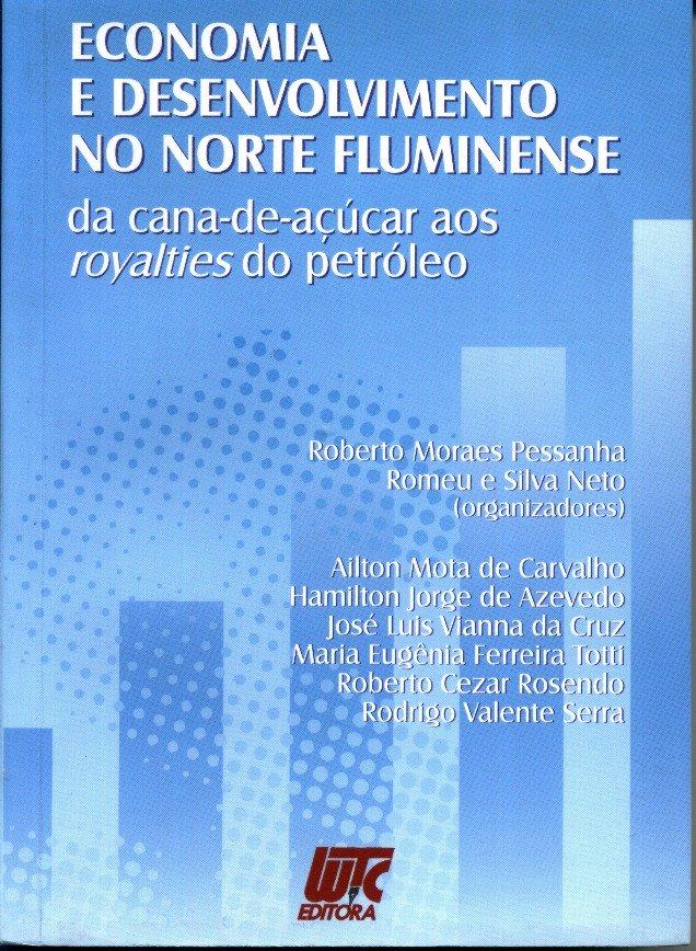 Livro organizado pelo autor e Romeu e Silva Neto
