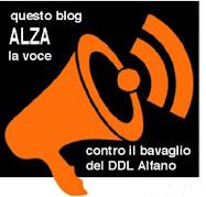 STOP AL BAVAGLIO