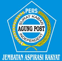SK Agung Post