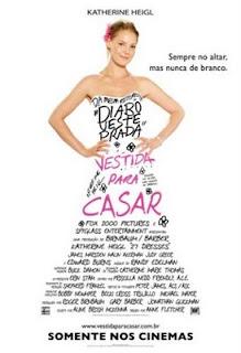 Filme Poster Vestida pra Casar DVDRip RMVB Dublado