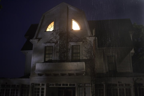 We came from the basement ufi the amityville horror for The amityville house for sale