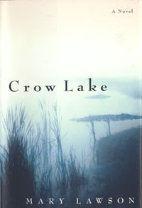 """crow lake essay Compare and contrast """"students"""" and """"crow lake"""" both teachers and students arrive at the same point at the end of their course: the letter grade."""