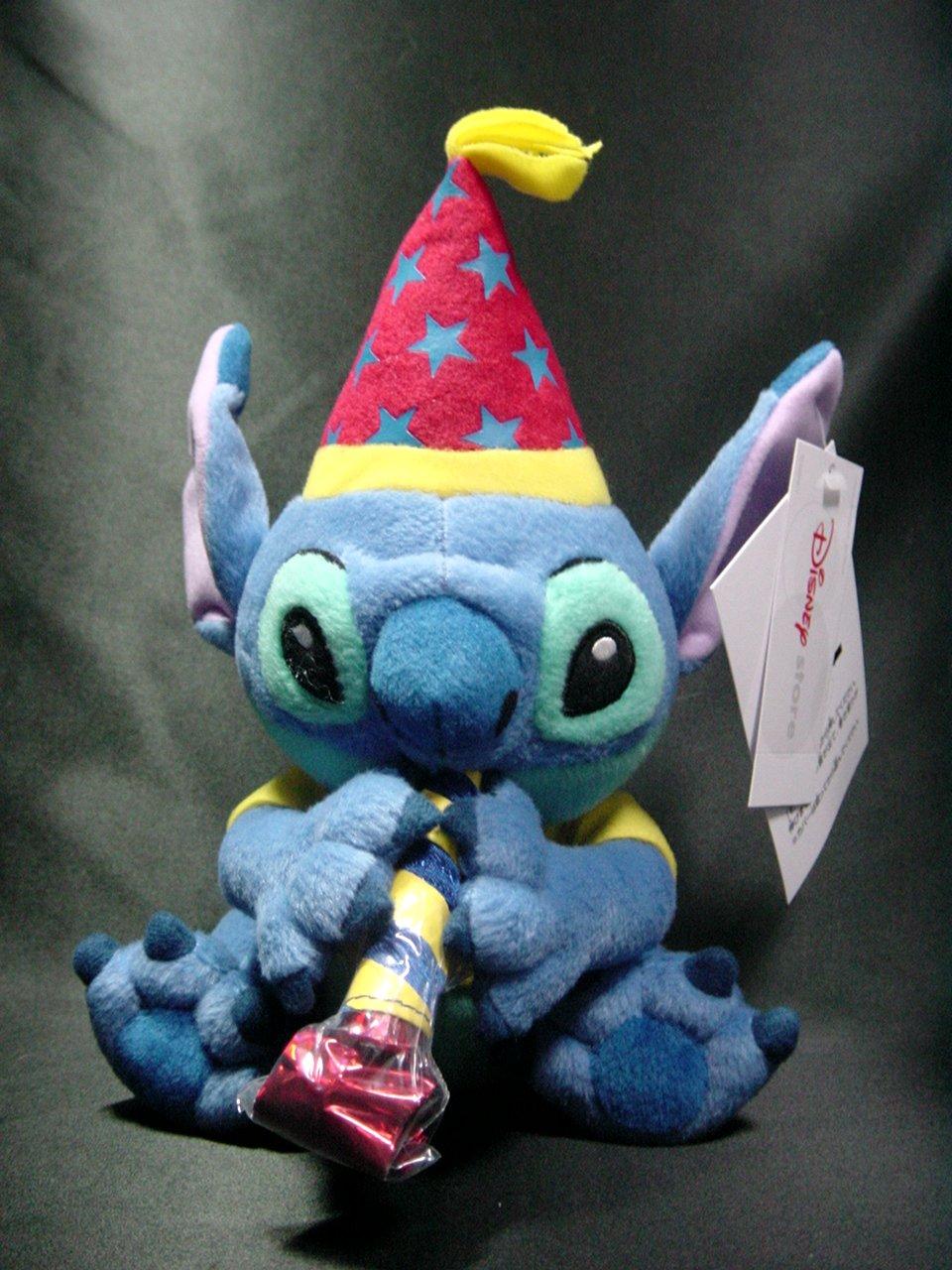 Happy Birthday Stitch