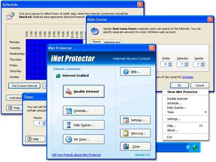 inet home security main