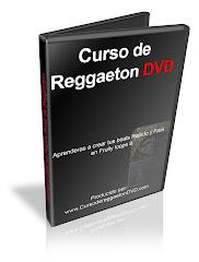 Nuevo DVD de Produccion Reggaeton