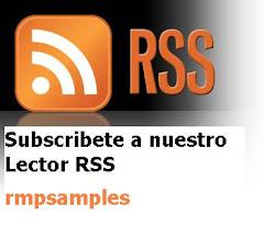 Subscribete a nuestro Lector RSS