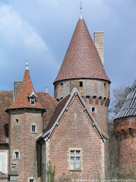Château de Montcony
