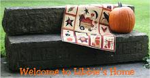 Libbie's Home
