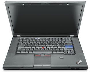 Lenovo ThinkPad W510 Review