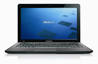 Lenovo IdeaPad U450p Review