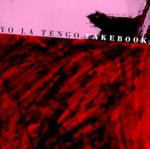 Yo La Tengo Fakebook