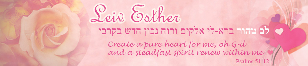 Leiv Esther