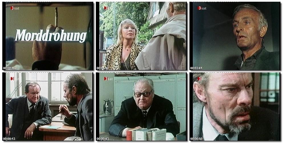 Der Alte - Series (1977-1987) - Page 2 37