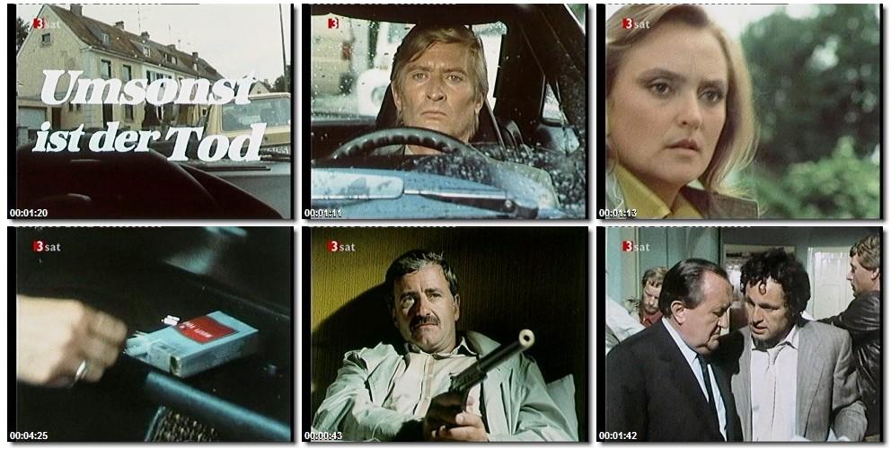 Der Alte - Series (1977-1987) - Page 3 74