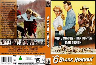S.B.Horses front Six Black Horses [1962]