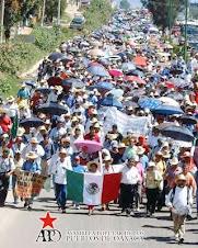 MEXICO HACIA LA CRISIS ECONOMICA