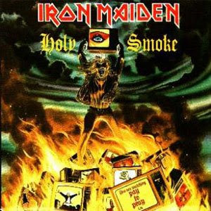 Iron Maiden: All in Your Mind