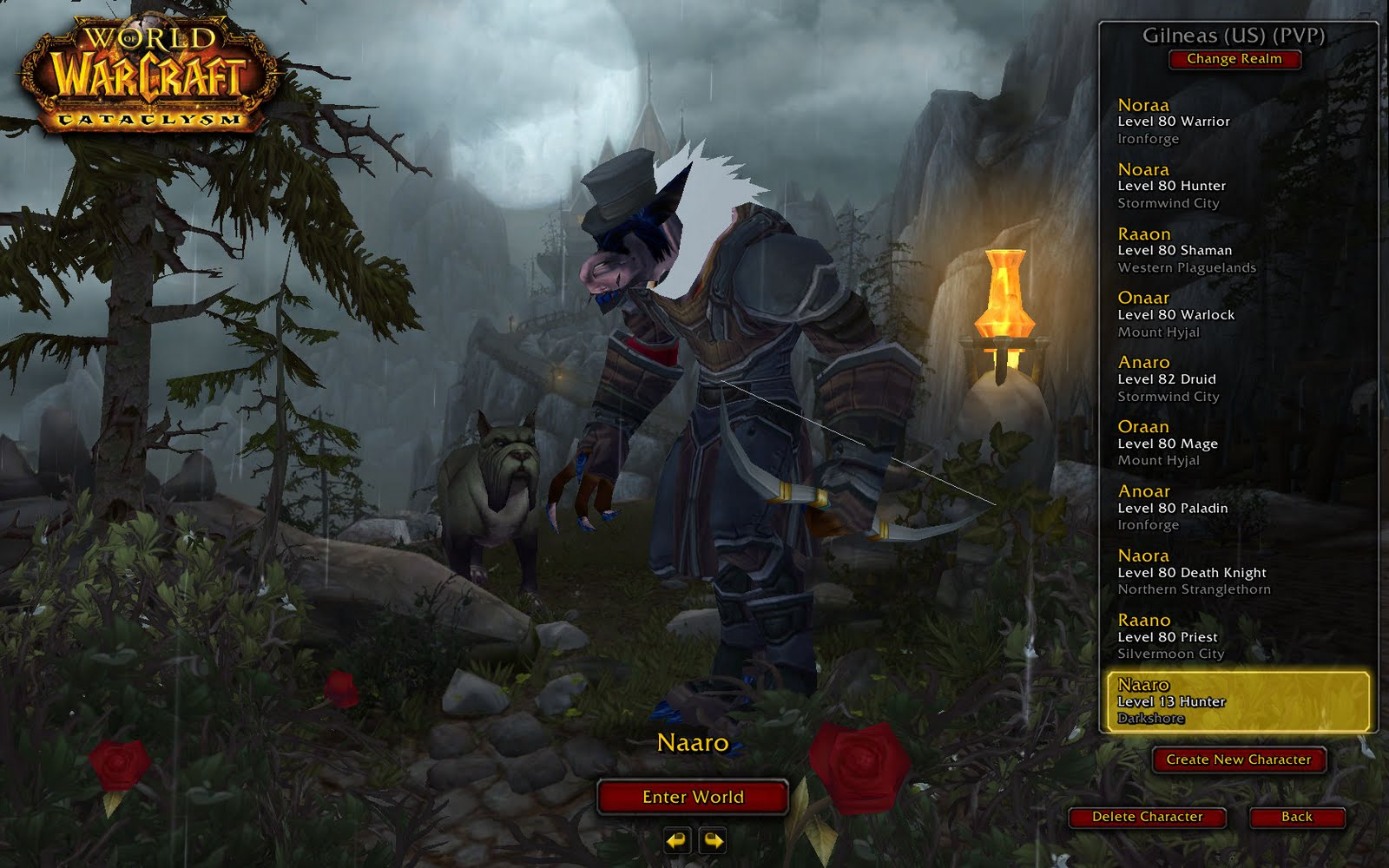Worgen Names Related Keywords & Suggestions - Worgen Names Long Tail ...