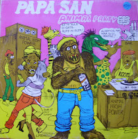 Papa San. dans Papa San