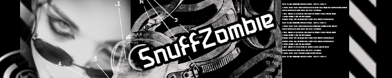 DJ SnuffZombie! Dont Stop The Infection!
