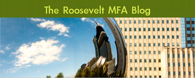 Roosevelt MFA Calendar