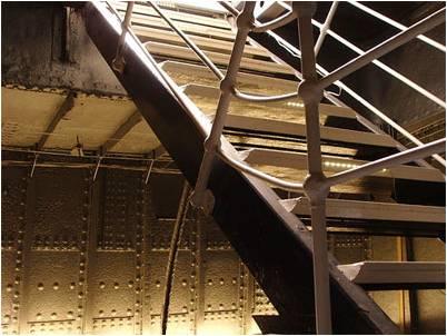 Construcci n acabados escaleras for Escaleras tipo barco