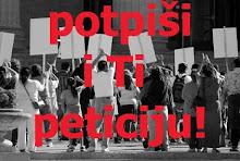 Peticija protiv zagađenja Zenice